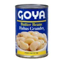 Goya Butter Beans