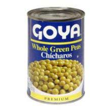 Goya Green Peas
