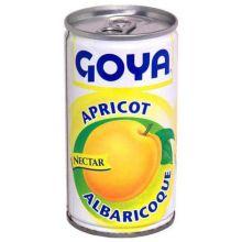 Goya Apricot Nectar Juice