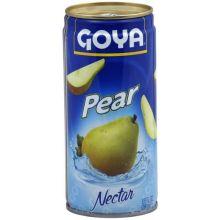 Pear Nectar
