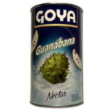 Goya Guanabana Nectar Juice 42 Ounce