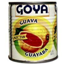 Goya Guava Nectar Juice 7.1 Ounce