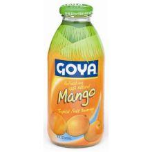 Goya Tropical Fruit Flavored Beverage