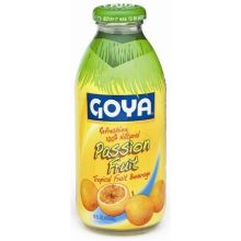 Goya Tropical Fruit Flavored Beverage