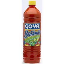 Goya Mexican Botanita with Lime Salsa 33.8 Ounce