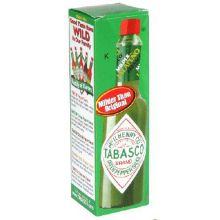 Goya Tabasco Hot Green Pepper 6 Ounce