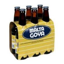 Goya Non Alcoholic Malta
