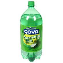 Goya Refresco Coconut Soda