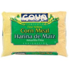 Goya Fine Yellow Corn Meal