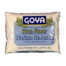 Goya Rice Flour