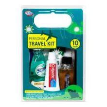 Convenience Valet Travel Kit