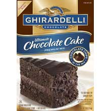 Ghirardelli Brownie Mix at FoodServiceDirect