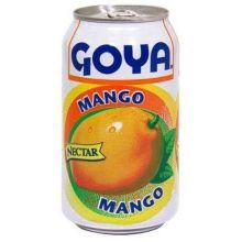 Goya Mango Nectar Juice 42 Ounce