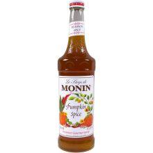 Monin Pumpkin Spice Syrup 1 Liter