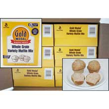 Gold Medal Muffin Mix