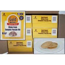 Gold Medal Zero Trans Fat Pancake Mix