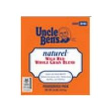 Uncle Bens Natural Red Whole Grain Rice 20 Pound