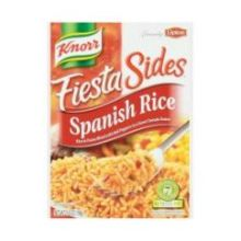 Knorr Fiesta Side Spanish Rice 5.6 Ounce