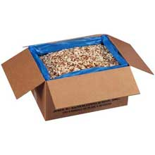 Fisher Natural Sliced Almond 25 Pound 1 each
