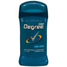 Degree Cool Rush Antiperspirant and Deodorant 2.7 Ounce