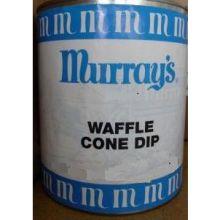 Murray Waffle Cone Dip