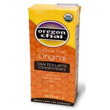 Original Chai Tea Latte Concentrate