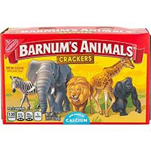 Barnums Animal Crackers