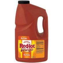 Franks Redhot Buffalo Wing Sauce