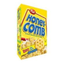 Post Honeycomb Cereal 12.5 Ounce