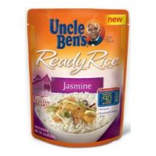 Uncle Bens Jasmine Rice