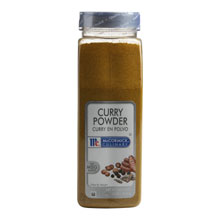 Mccormick Curry Powder - 1 lb. container