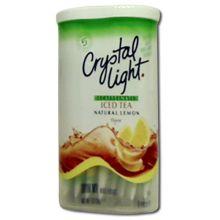 Crystal Light Decaffeinated Iced Tea