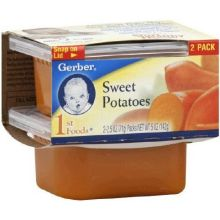 Gerber 1st Food