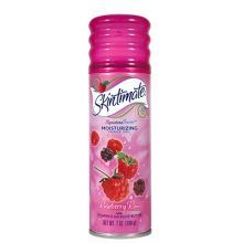 Signature Scents Raspberry Rain Moisturizing Shave Gel 7 Ounce