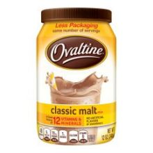 Milk Flavoring Classic Malt Mix