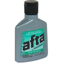 Afta Original After Shave Skin Conditioner