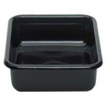 Black Plastic Bus Box