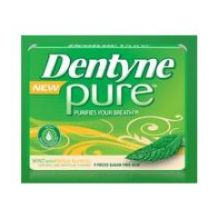 Dentyne Pure Mint
