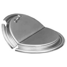 Slotted Hinged 7 Quart Pot Inset Cover Only