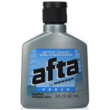 Afta Fresh After Shave Skin Conditioner