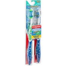 Max Fresh Scented Full Head Soft Bristle Toothbrush