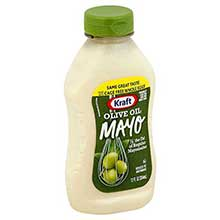 Kraft Spoonable Mayonnaise with Olive Oil