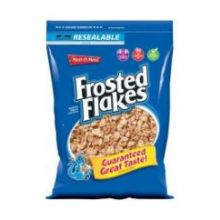 Frosted Flakes Cereal 15.5 Ounce