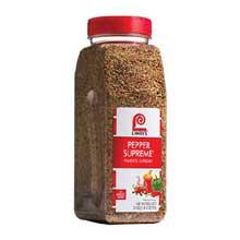 Lawrys Supreme Pepper Blend Seasoning