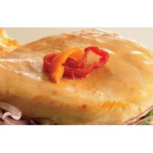 Red Label Premium Fully Cooked Unbreaded Roasted Chicken Breast Filet