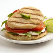 Red Label Select Cut Unbreaded Grilled Chicken Breast Filet