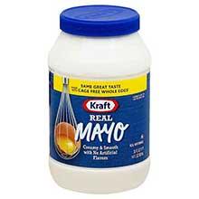 Kraft Spoonable Real Mayonnaise