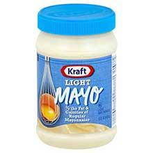 Kraft Light Spoonable Mayonnaise