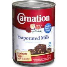 Carnation Evaporated Low Fat Milk