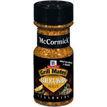 McCormick Grill Mates Steak House Onion Burger